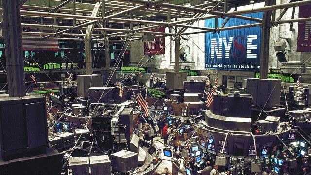 外国株式・ETF